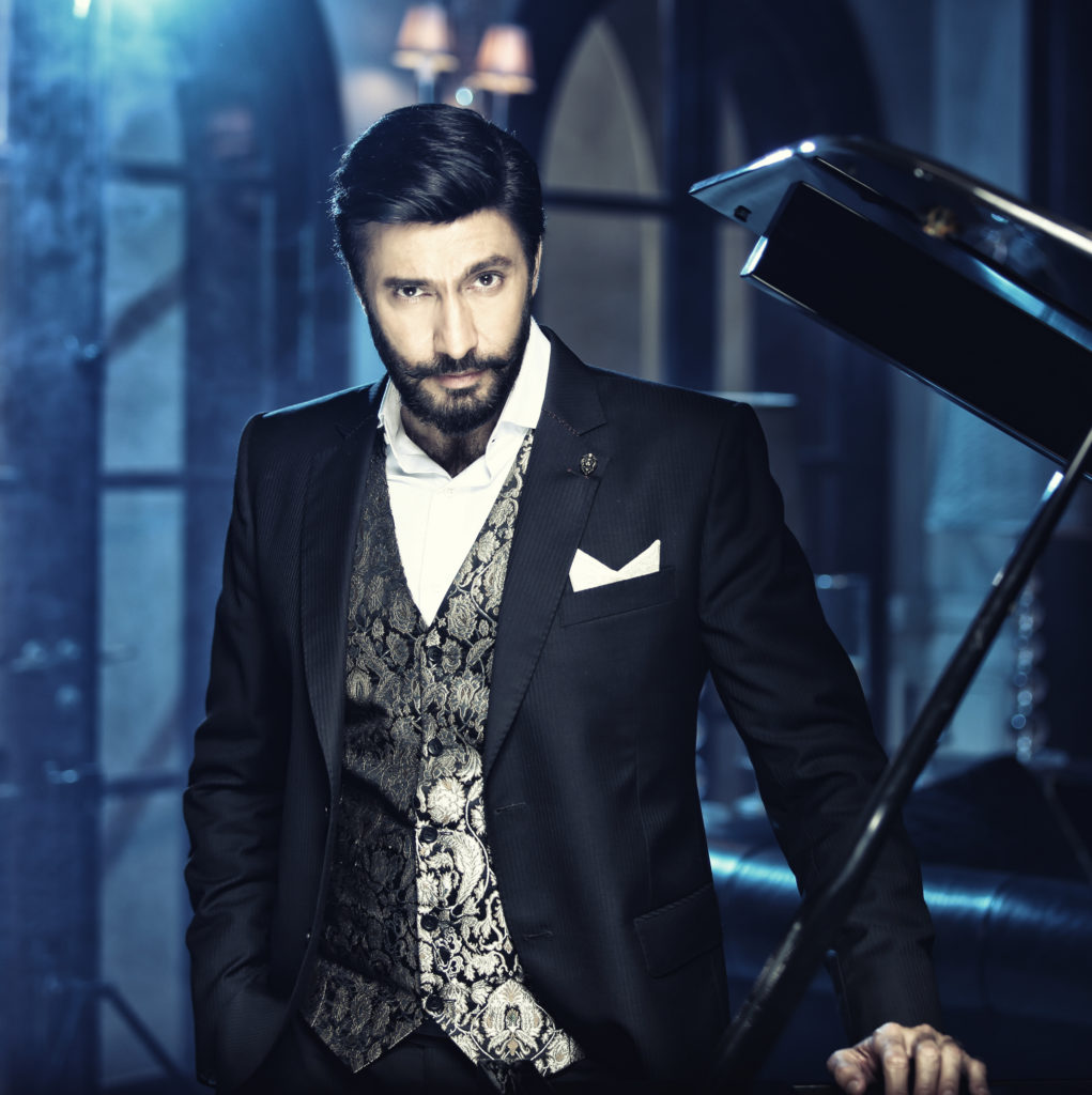 Aijaz Aslam Height Weight Age Body Measurement Wife Dob